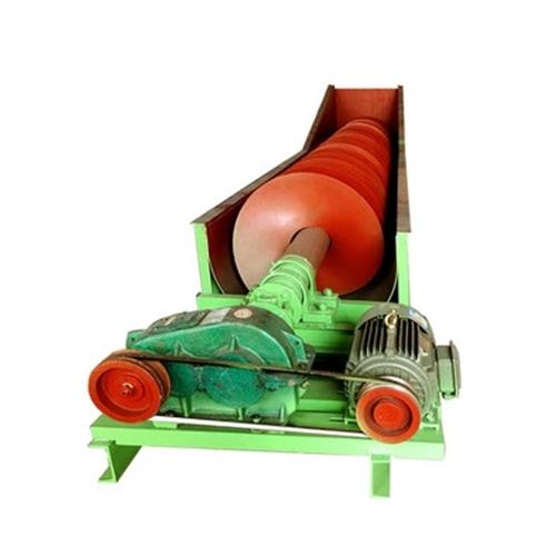 应用轮斗洗沙机装备制砖性价比很高