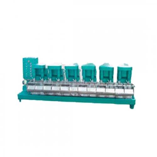FX机械搅拌式连续浮选机