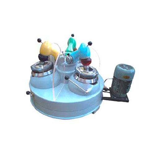 XPM三头研磨机