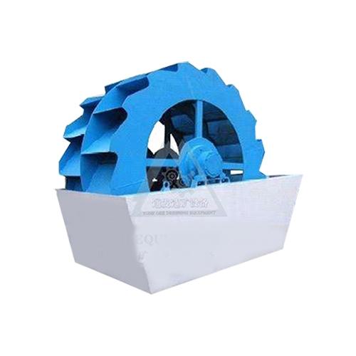 四川轮斗式洗沙机